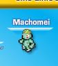 Statt 'Machollo' steht bei Machollo 'Machomei'